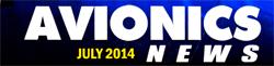 Avionics News - July 2014